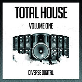 Total House, Vol. 1 - EP fra Various Artists
