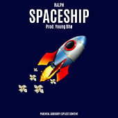 Spaceship by Ralph