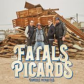 Espèces menacées by Les Fatals Picards