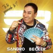Tu Tá Querendo, Tá? de Sandro Becker
