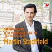 Heucke: Klaviersonate No. 2, Op. 79 von Martin Stadtfeld