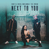 Next To You (feat. Rvssian) van Becky G & Digital Farm Animals