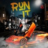 Run It by LLLL.Dot