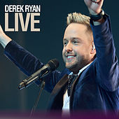 Derek Ryan Live by Derek Ryan