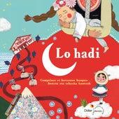 Lo hadi: Comptines et berceuses basques de Various Artists