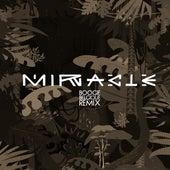 Miracle (Boogie Belgique Remix) - Single by Caravan Palace