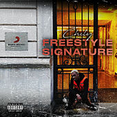 Freestyle signature by Chily