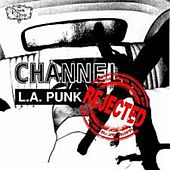 Channel X : The Rejected Soundtrack de Various Artists