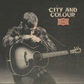 Live at the Orange Lounge von City And Colour