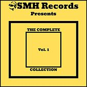 SMH Records Presents the Complete Collection, Vol. 1 de Mike Smith