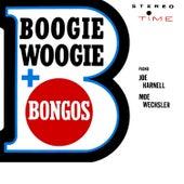 Boogie Woogie & Bongos by Hugo Montenegro