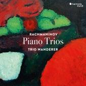 Rachmaninov: Piano Trios de Trio Wanderer