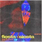 Fiesta - Siesta (feat. B. Squid) von Scarub