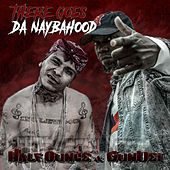 There Goes Da Naybahood von Half Ounce