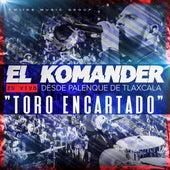 Toro Encartado (En Vivo) de El Komander