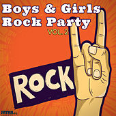 Boys & Girls Rock Party vol. 2 by Various Artists