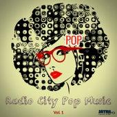 Radio City Pop Music vol. 1 de Various Artists