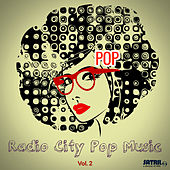 Radio City Pop Music vol. 2 de Various Artists