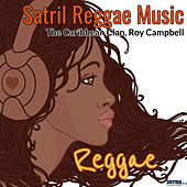 Satril Reggae Music by Various Artists