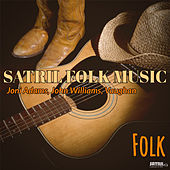 Satril Folk Music by Various Artists