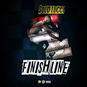 Finish Line by Solo Lucci