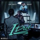 I Did (feat. DaBaby) de DJ Luke Nasty