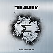 Blood Red Viral Black de The Alarm