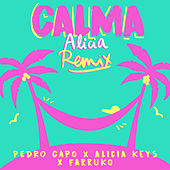 Calma (Alicia Remix) by Pedro Capó