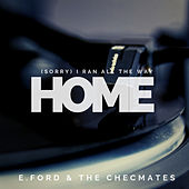 (Sorry) I Ran all the Way Home de Emile Ford And The Checmates