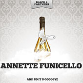 And So It s Goodbye van Annette Funicello
