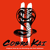 Cobra Kai: Season 2 (Music from the Original Series) by Various Artists