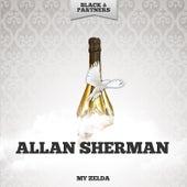 My Zelda by Allan Sherman
