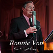 One Night Only de Ronnie Von