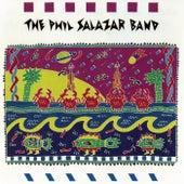 The Phil Salazar Band by The Phil Salazar Band