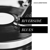 Riverside Blues (Jazz) de Louis Armstrong