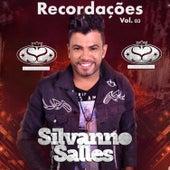 Recordações, Vol. 3 von Silvanno Salles