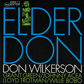 Elder Don by Don Wilkerson