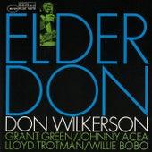 Elder Don von Don Wilkerson