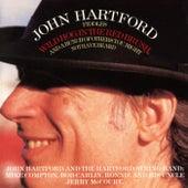 Wild Hog In The Red Brush by John Hartford