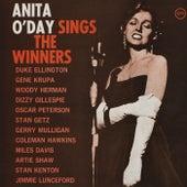 Sings The Winners by Anita O'Day