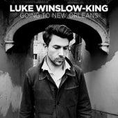Going to New Orleans de Luke Winslow-King