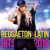Reggaeton & Latin Hits 2019 de Various Artists