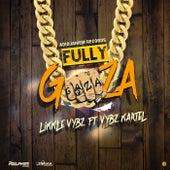 Fully Gaza (feat. Vybz Kartel) - Single de Likkle Vybz