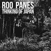 Thinking Of Japan by Roo Panes