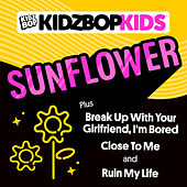 Sunflower de KIDZ BOP Kids