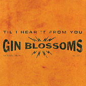 Til I Hear It From You by Gin Blossoms