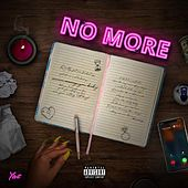 No More by Yaz