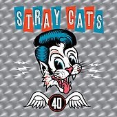 Rock It Off by Stray Cats