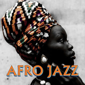 Afro Jazz de Various Artists