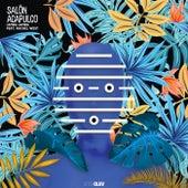 Jamba Jamba de Salón Acapulco